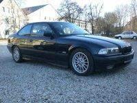 Dezmembrez BMW E36 sedan an fabr. 1998, 318i