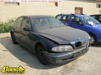 Dezmembrez BMW E39 520 525 530 din 1996 2001 2 0d 2 5d 3 0d
