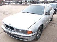 Dezmembrez BMW E39  520  din  1998 ,  2.5B,