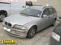 Dezmembrez BMW E46 320 berlina compact coupe break din 1999 2003 2 0d