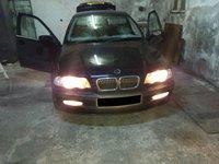 Dezmembrez BMW E46 323i 170cp an 2000