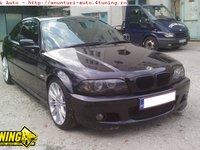 Dezmembrez BMW E46 330Ci Coupe M Paket Jante 18 Xenon Interior Sport Volan M etc