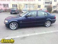 Dezmembrez BMW E46 330D 184cp pachet M interior sport piele jante M