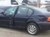 Dezmembrez BMW E46, an fabr. 2002, 1.8  316i, Facelift