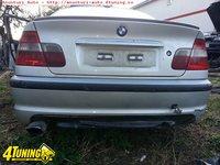 Dezmembrez BMW E46 Berlina FL 330D M Pack exterior interior jante M EU
