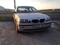 Dezmembrez BMW E46 Facelift 318i 143cp