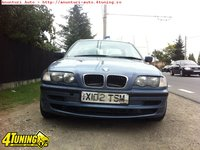 DEZMEMBREZ BMW E46 facelift