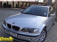 Dezmembrez BMW E46 FL 318i Sedan An 2002 IMPECABIL