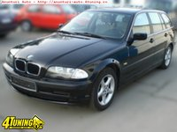 Dezmembrez BMW E46 FL si NFL sedan si touring 1998 2005