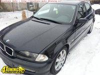 Dezmembrez BMW E46 NFL 323i Sedan HK xenon volan stanga IMPECABIL