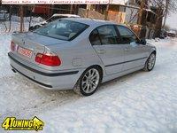 Dezmembrez BMW E46 Sedan motor 323i 2500 cmc 170cp vanos