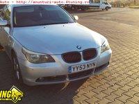 Dezmembrez BMW e60 530d 2004 2005 2006 2007