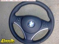 Dezmembrez bmw F30 si BMW E90, volan cu comenzi de M