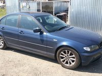 Dezmembrez bmw seria 3,e46,318 diesel,an 2004,DEZMEMBRARI BMW
