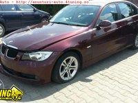 Dezmembrez BMW seria 3 E90 E91 orice piesa