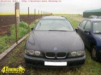 Dezmembrez BMW Seria 5 520i din 1999 orice piesa orice accesoriu motor cutie manuala cutie automata