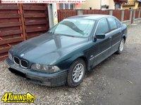 DEZMEMBREZ BMW SERIA 5 E39 2500 tds DIN 1997