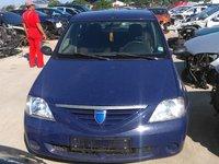 Dezmembrez Dacia Logan 1.4,1.6 benzina 1.5 diesel euro 3
