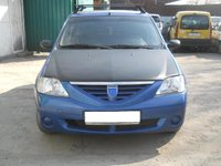 Dezmembrez Dacia Logan 1.5 DCI Euro 4 an 2007