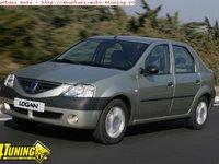 Dezmembrez Dacia logan 1 5Dci an fabricatie 2008