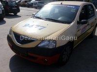 Dezmembrez Dacia Logan, an 2006