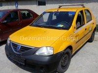 Dezmembrez Dacia Logan, an 2007