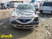 Dezmembrez Dacia Logan Berlina Anul 2007 Motor 1 4 Benzina