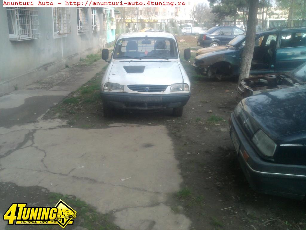 Dacia Papuc De Vanzare   Autos Post