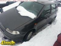 Dezmembrez Fiat Punto 1 7d An 1996 4 portiere