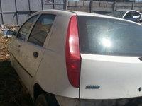 Dezmembrez Fiat Punto 2001 1.2i 16V