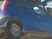 Dezmembrez Fiat Punto 2002, 1.9D