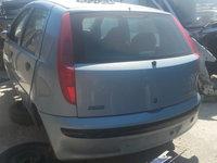 Dezmembrez Fiat Punto 2003 1.3 JTD