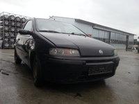 Dezmembrez Fiat Punto an fabr. 2001, 1.9D JTD, Euro 3