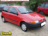 Dezmembrez Fiat Punto MK1 coupe 1 1i 40kw 55cp an 1997