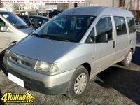 Dezmembrez Fiat Scudo 1995 2006 1 9D 1 9 TD 2 0i 2 0 JTD