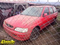 Dezmembrez Ford Escort