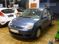 Dezmembrez Ford Fiesta 1.4tdci ,1.4i Anul 2003-2008