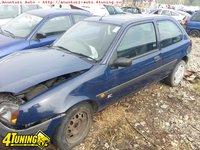 Dezmembrez Ford fiesta 1 8 tddi din 2001