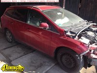 Dezmembrez Ford Focus 2,0 automatic tdci 140 Cp an 2013