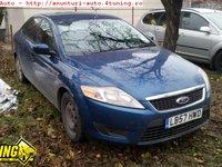 Dezmembrez Ford Mondeo 2 1.6 TDCI 1.8 TDCI 2007 2008 2009 2010