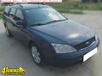 Dezmembrez Ford Mondeo MK3 1 8i 2 0i 2 0 TDDI si TDCI an fab 2001 2005