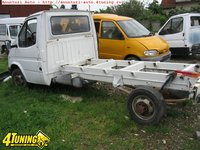 Dezmembrez Ford Tranzit ani 1995 1999 punte simpla si dubla