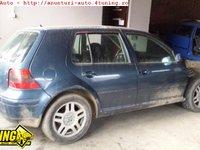 Dezmembrez Golf 4 1 9 alh 2000 diesel