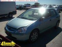 Dezmembrez Honda Civic 2001 2002 1 4b 1 6b