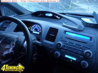 Dezmembrez Honda Civic 8 Sedan 1 8 103kw motor R18A1 an 2009