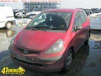 Dezmembrez Honda Jazz din 2002 2006 1 2b 1 4b