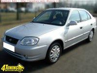 Dezmembrez Hyundai Accent 1 5 CRDi 60kw 82cp tip D3EA an 2005