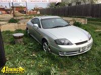 Dezmembrez Hyundai Coupe 2005 Motor 2 0 benzina