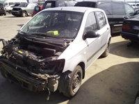 Dezmembrez Hyundai Getz, an 2004