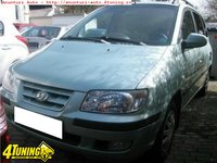 Dezmembrez Hyundai Matrix 1 5 CRDI si 1 6i an 2006